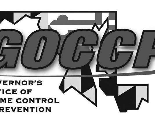 GOCCP logo
