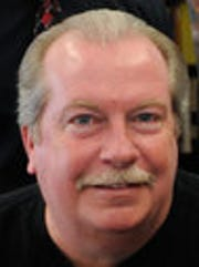 John Bigger, New Milford's former recreation director.