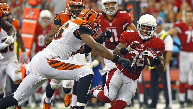 The Cardinals host the Bengals on Sunday Night Football. Who has the edge? azcentral sports' Kent Somers breaks down the game and offers his prediction.