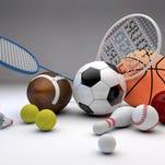 April 22 high school sports schedule