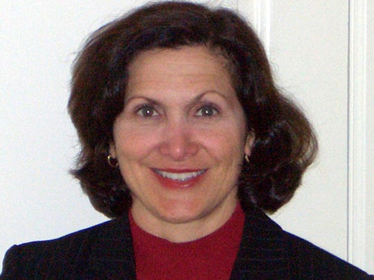 Lisa Davis, executive director of the Westchester/Putnam