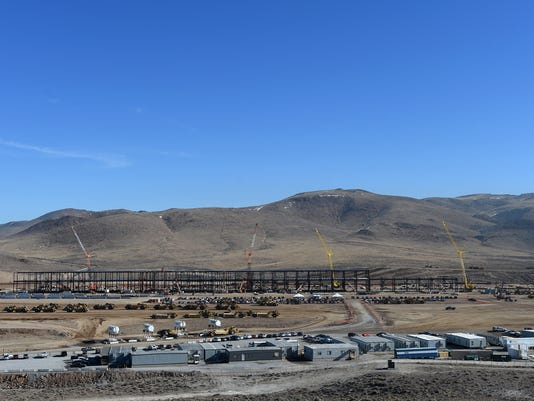 REN Job growth to test Nevada's infrastructure says EDAWN