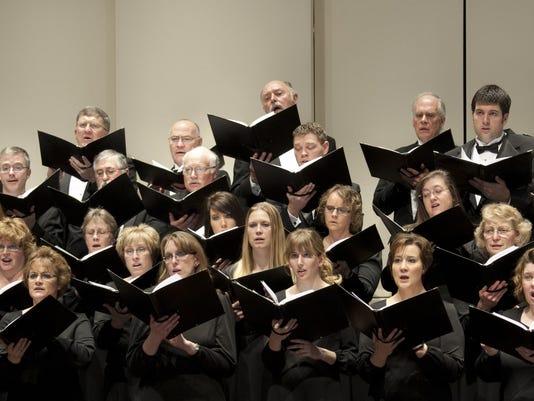 2 Symphonic Choir