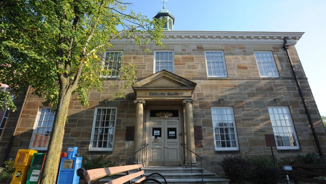 The Chillicothe Gazette is planning to leave its long-time home on West Main Street, but remains committed to Chillicothe.