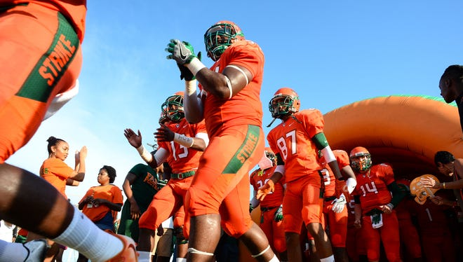 The Rattlers face Savannah State at home on Saturday. SSU has never won a MEAC game on the road.