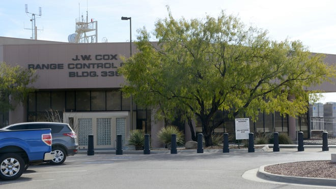 White Sands Missile Range will close its main gates Wednesday, Oct. 18, as part of an installation-wide exercise designed to test the post's ability to respond to an active-shooter emergency.