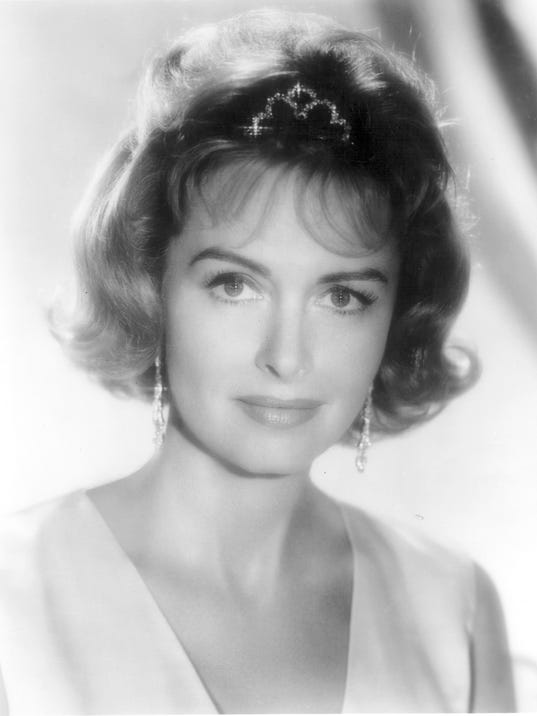 DONNA REED 1961