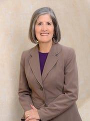 Mary Martinez White