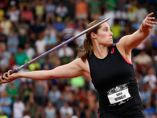 2015 USA Outdoor Track & Field Championships - Day 2