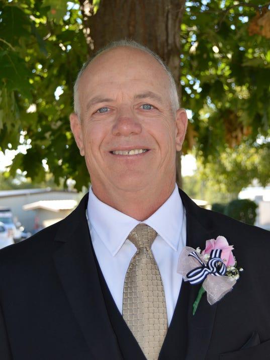 Jeff Jones, 56, Norwalk