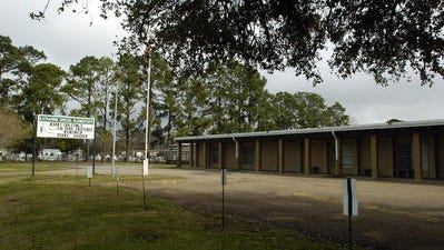 Katharine Drexel Elementary School