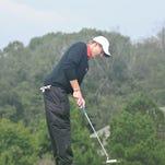 Victor Lange won the UTSA Oak Hills Invitational.