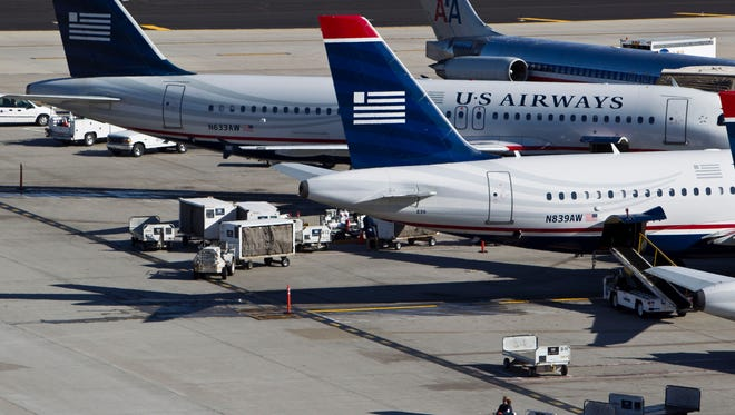 American Airlines, which merged with Tempe-based US Airways in late 2013, is interested in adding scheduled flights to Cuba.