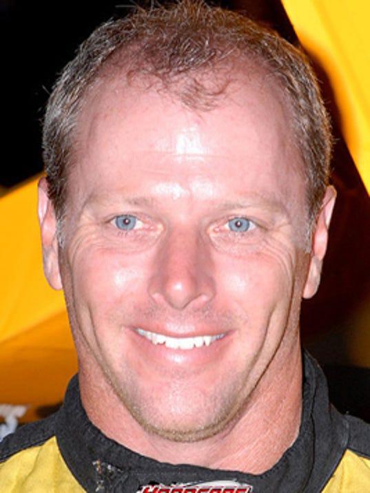 Greg Hodnett