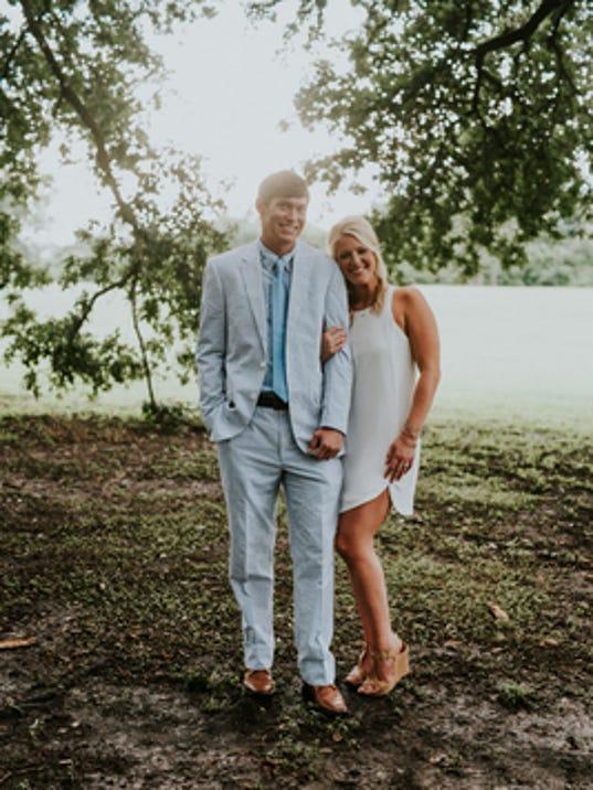 Engagements: Brooke Benoit & Chad Bowles