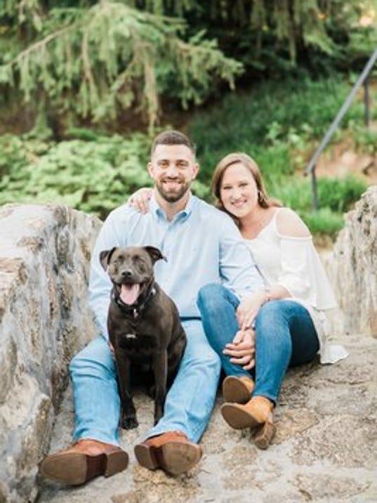 Engagements: Allie Waters & Andrew Drennan