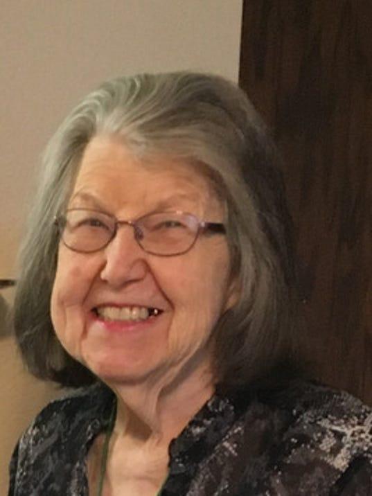 Birthdays: Janice Erkes