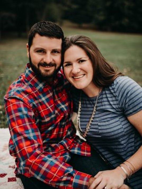 Engagements: Kathryn Gorman & Avery Zink