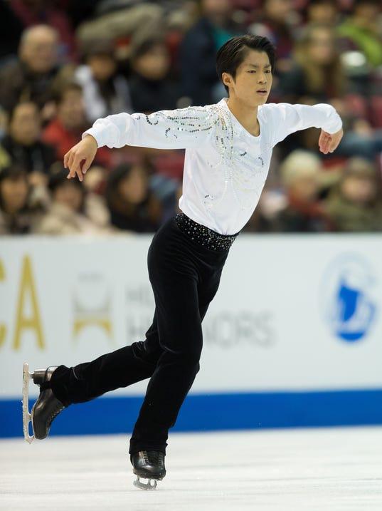 2013-10-18 Tatsuki Machida Skate America