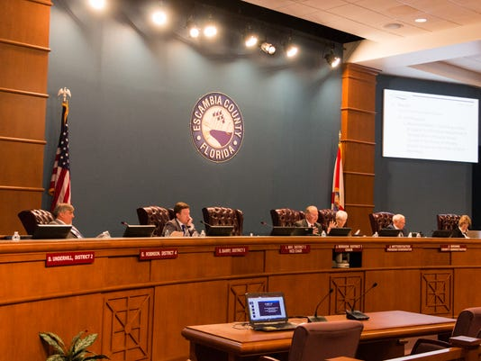 Escambia County Commission Supports Juvenile Prosecution Reform