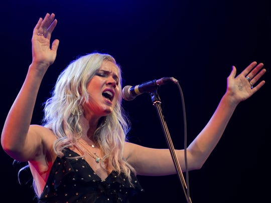 Joss Stone doesn't play in Milwaukee often, but the last time she did, it was at Summerfest. Her free tour schedule includes a Detroit show during the festival's window, on July 3.