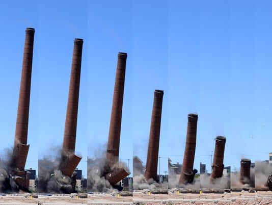 Smokestack Main Pic