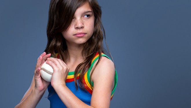 Leo Burnett's #LikeAGirl campaign for Procter & Gamble took several awards at the Cannes Ad Festival.