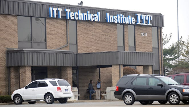 ITT Technical Institute announced Wednesday, Sept. 6, 2016, that it will be closing all campuses.