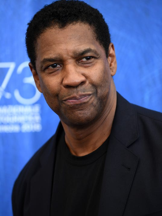 Denzel Washington Has A Lot To Say About Fences And More