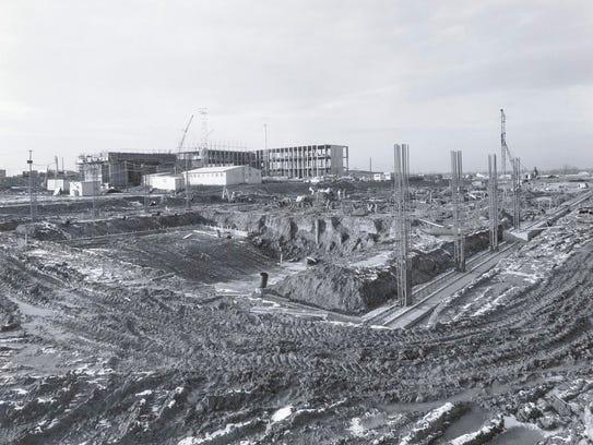ROC 0301 CONSTRUCTION