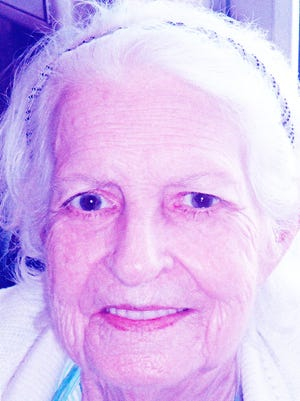 Annie F. Maston passed away May 15, 2014 at the age of 92.