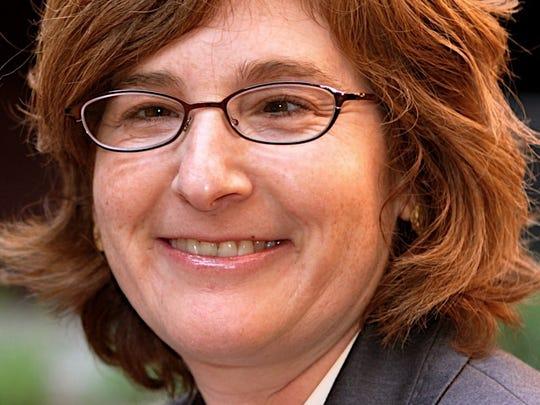 Dana Wolfe Naimark
