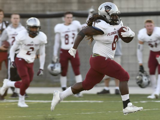 College Football: Florida Tech Spring Game