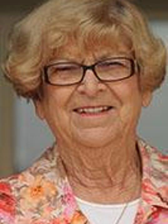 Marion Star columnist ...