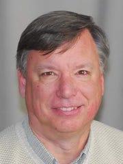 Chuck Carlson