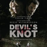 Devil's Knot movie poster.