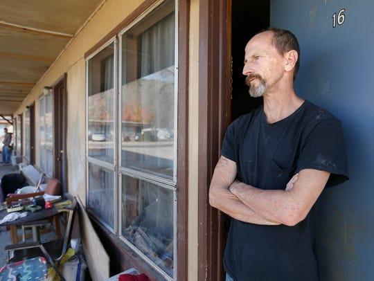 Robert Smith talks about his former neighbor Joseph
