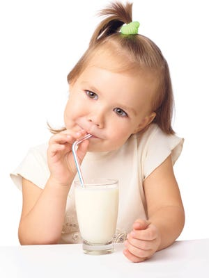 So, what's in that milk your kids drink, anyway?