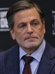 Dan Gilbert is the founder and chairman of Quicken Loans. Photo taken April 2015