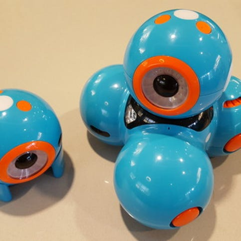 Teens, learn all about robots at Manitowoc library July 26