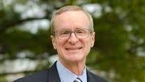 Dr. David Hoag
