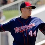 Spring training: In-person Minnesota Twins tickets on sale Saturday