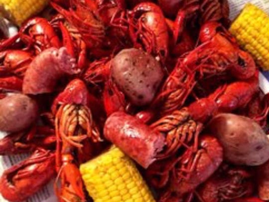 The 16th annual Autism Crawfish Boil drive-through is Saturday.