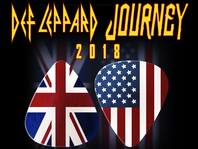 See Def Leppard & Journey