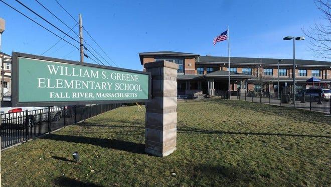 William S. Greene Elementary School.