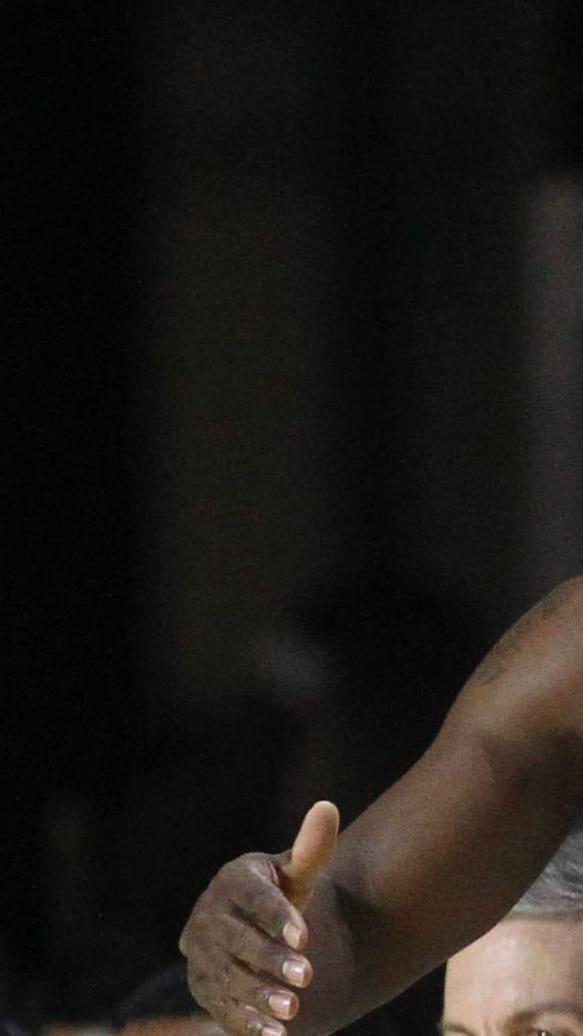 Usain bolt celebrity all star game stats