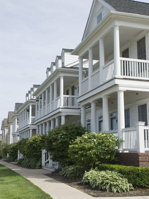 Property values are up this year in Canton, Plymouth and Plymouth Township.