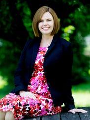Charity Menefee,  regional hospital coordinator with