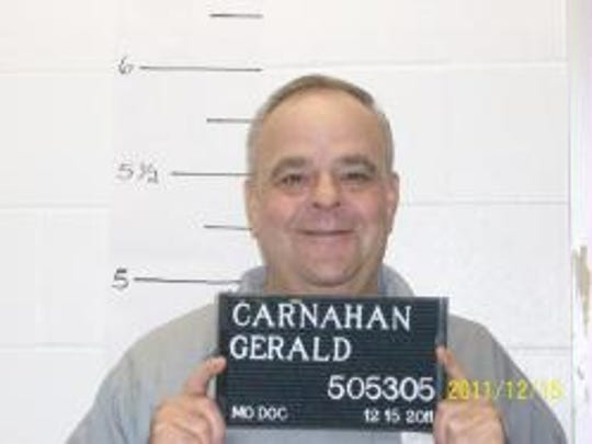 Gerald Carnahan
