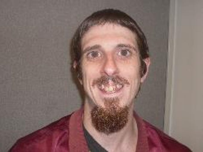 Jason Len Tenly, sexual abuse of a minor, born on 9/21/1991,
